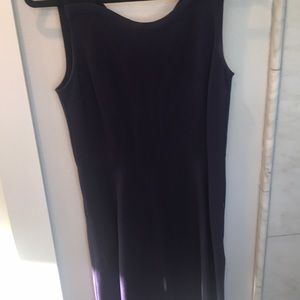 Gorgeous purple dress from Kenneth Cole size 6
